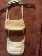 Stone Mountain Charter Club Handbags Good Condition Tanboth Bags.2pc.