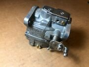 Mercury Outboard 2001 125hp 3 Carburetor Assembly 884587t09 Wme-81 3