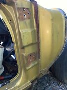 Cutlass 442 And W-30 Oem Right Side Cowl Body Patch Panel Repair Area Oldsmobile