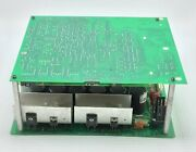 Branson Assy Pc Power Supply 100-242-280 With Pc Bd Controller 100-242-256