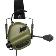 Earmor Tactical Electronic Hearing Protection Headset M32 Mod3 Latest Version