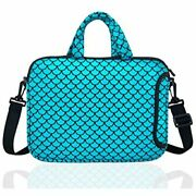 10.5-inch Laptop Ipad Shoulder Carrying Bag Case Sleeve For 9.6andrdquo 9.7andquot