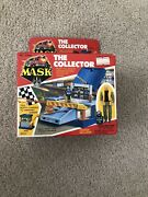 Kenner Mask The Collector M.a.s.k. Misb