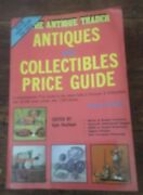 The Antique Trader-antiques And Collectibles Price Guide 8th Edition 1992 Prices