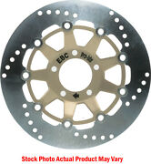 Ebc Standard Front Left Rotor Bmw R80/r 80 Rt Double Rotor 1984-1988