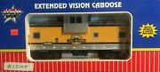 Usa Trains R12105 - Dandrg Extended Vision Caboose - Unused Original Packing