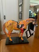 The Trail Of The Painted Ponies No 1599 Ghost Horse