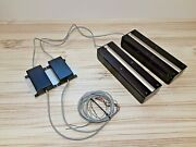 Metaphase Nwhp-cdt306-w-24-td3 Lot Of 2 High Power Compact Diffused Tube Light