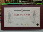 Britains 5293 Blues And Royals 2776 Of 5000