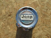 1970and039s-80and039s Jeep J Series Cj Series Wagoneer Cherokee Center Cap One 1