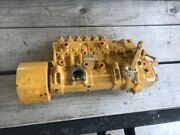 Pc400-5 Rebuilt Fuel Injection Pump
