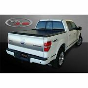 Truck Covers Usa Cr313 American Hard Retractable Roll-up Tonneau Cover New