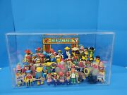 Playmobil Circus Clowns Elephant Drums Trumpet Show Box Dogs Tons Klicky Toys