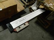 Fagor Z-axis Linear Encoder Scale 120 Readable Length 10 Micron Turning Machine