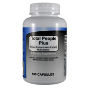 Total People Plus Multivitamin - As Seen On Rfd-tv - Orders Shipped Same Day