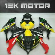 Special Color Fairing Set Fairing Kit Fit R6 Yzf-r6 2008 To 2016 8