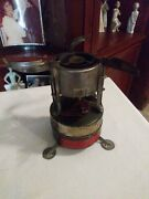 M1950 Rogers Akron Oh Military Burner Camp Stove