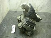 1984 Honda Vf 700 Sabre Carburetors Airbox 4157
