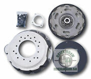 Cummins R2.8 Landrover Automatic 4hp24 Zf Land Rover 4 Speed Adapter Kit