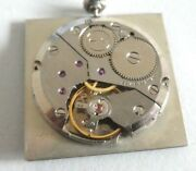 Old Stock Movement Caliber P7001 Same P 7000, Working Condition W44