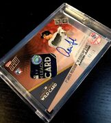Aaron Judge Rc 2017 Topps Now Autograph Relics Red Base/1st Ps Hr [08/10] 696d