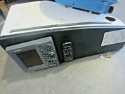 Furuno Rdp-131 Navnet Display W/ Controller Dome Console Included Gps Antenna