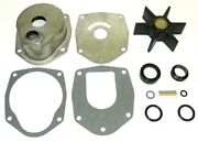 Mercury/mariner 30 - 300 Hp Water Pump Kit W/housing Replaces 817275a1817275a2