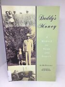 Daddy's Money A Memoir Of Farm And Family By Jo Mcdougall Signed Copy
