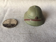 1/6 Scale Soldier Vietnamese Helmet Model For 12 Action Figure Doll Toys