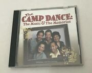 The Camp Dance The Music And The Memories Cd Original Cast Recording Signed