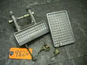 Yamaha Golf Cart Electric Brake Pedal 9826
