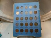 Indian Head Cent,1864 -1887 Indian - 21 Coins Lot  6