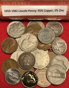 Sale Huge Coin Collection Bullion Lot Gold Gp Silver 75+ Us Coins Free Coin