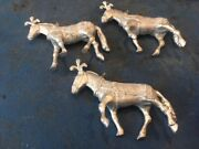 Ulrich O Scale Circus Horses Now Get 4 For 1 Price