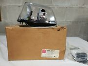 Federal Signal Vision Vector Viewpoint Hose Bed Light Brand New In Box 2 Avail