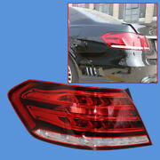 Left Rear Tail Lamp Led Rear Light Fit For Mercedes-benz E-class W212 E240 Kt