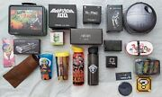 Loot Crate Drinkware Bento Boxes Bottle Openers And Lunchboxes You Choose