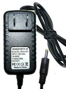4-ft Wall Charger Ac Adapter Power For Gc45 G755 Uniden Guardian Security System