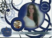 Charmed Forever Pieceworks Card Pw7 Piper [bead Variant] Ultra Rare
