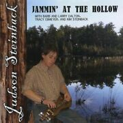 Judson Steinback - Jammin' At The Hollow Used - Very Good Cd