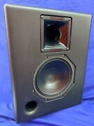 Pro Audio Technology Scrs-8 8 2 Way Bi-amped Home Theater Spkr 1 Ea Exc Cond