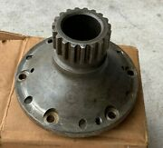 Bell 47 Soloy Coupling 900 Series P/n 660-233-2-3