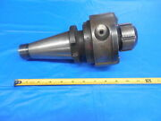 Ozz Double Taper Zz Collet Boring Chuck Ozz Head 95298 And Nmtb50 Bore Tool Holder