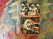 2011 Miami Dolphins Media Guide Yearbook Press Book Program Nfl Football Ad