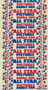 1948 Leaf All Star Gum Wrapper From Wax Pack Box Baseball/football Impossible