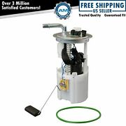 Engine Fuel Pump And Sending Unit Module Assembly For Gm Truck Suv New