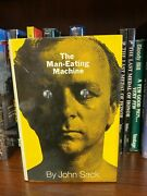 The Man Eating Machine By John Sack First Edition