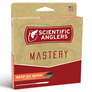 Scientific Anglers Mastery Redfish Warm Fly Line - Wf6f Wf9f - On Sale 40 Off