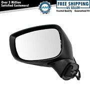 Exterior Mirror Assembly Lh Side Power Heated Turn Signal For Mazda Cx5