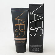 Nars Super Radiant Booster Isola Rossa 1oz/30ml New With Box